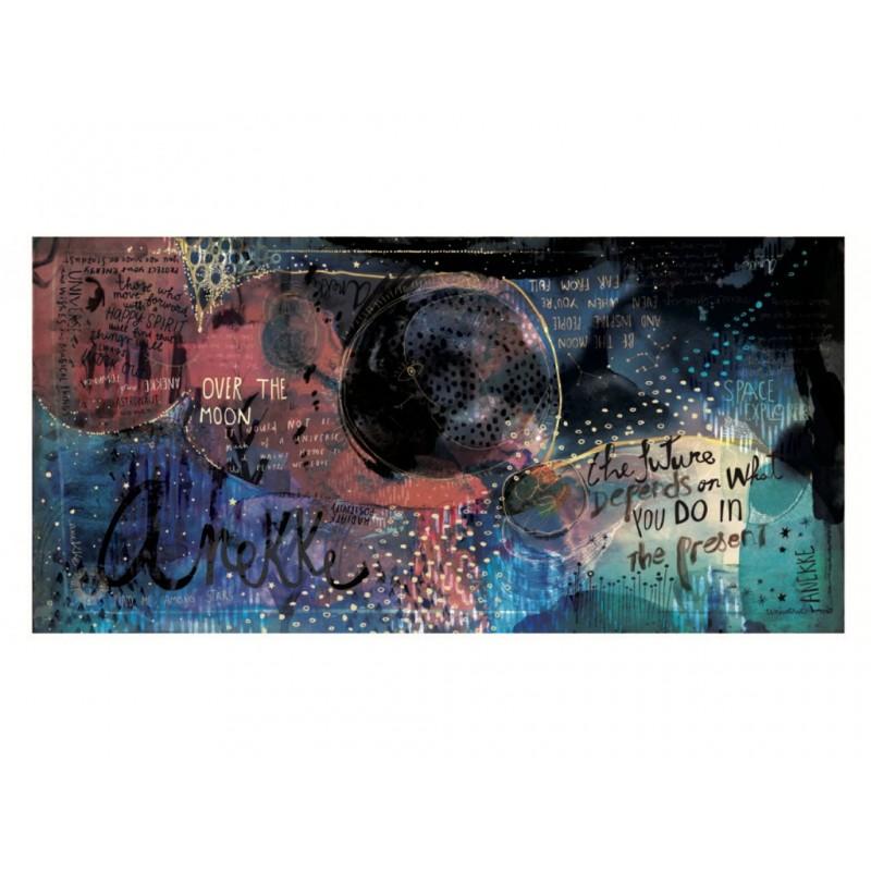 Foulard Anekke collezione Universe