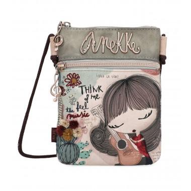 Mini tracolla Anekke Ixchel