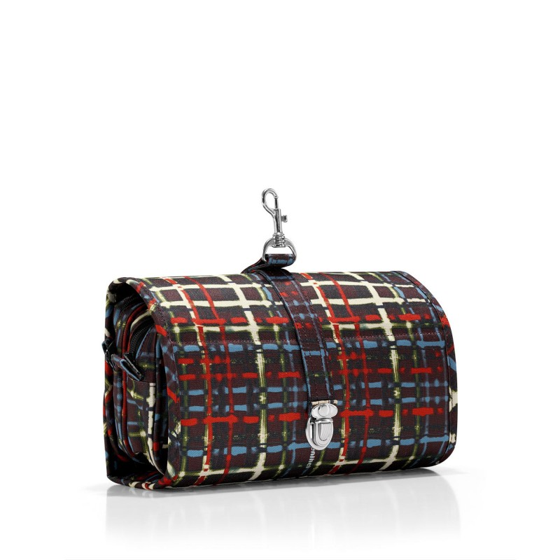 Beauty da viaggio Wrap Cosmetic wool