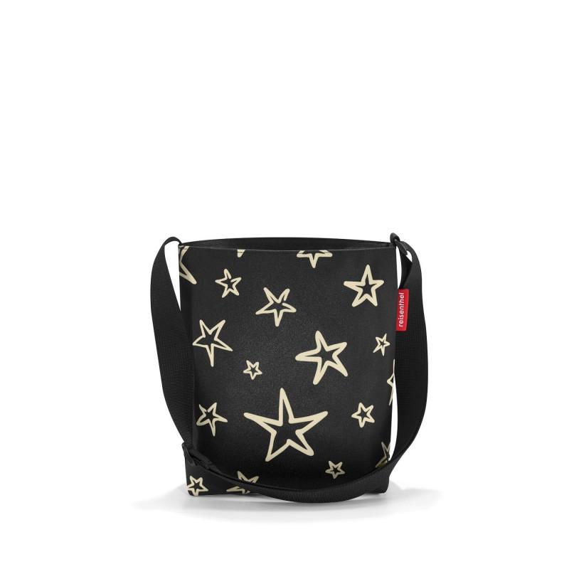 Borsa tracolla donna Reisenthel Stars