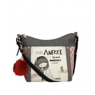 Tracolla Anekke Couture Beige