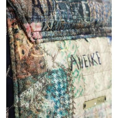 Tracolla collezione Couture Blue Anekke