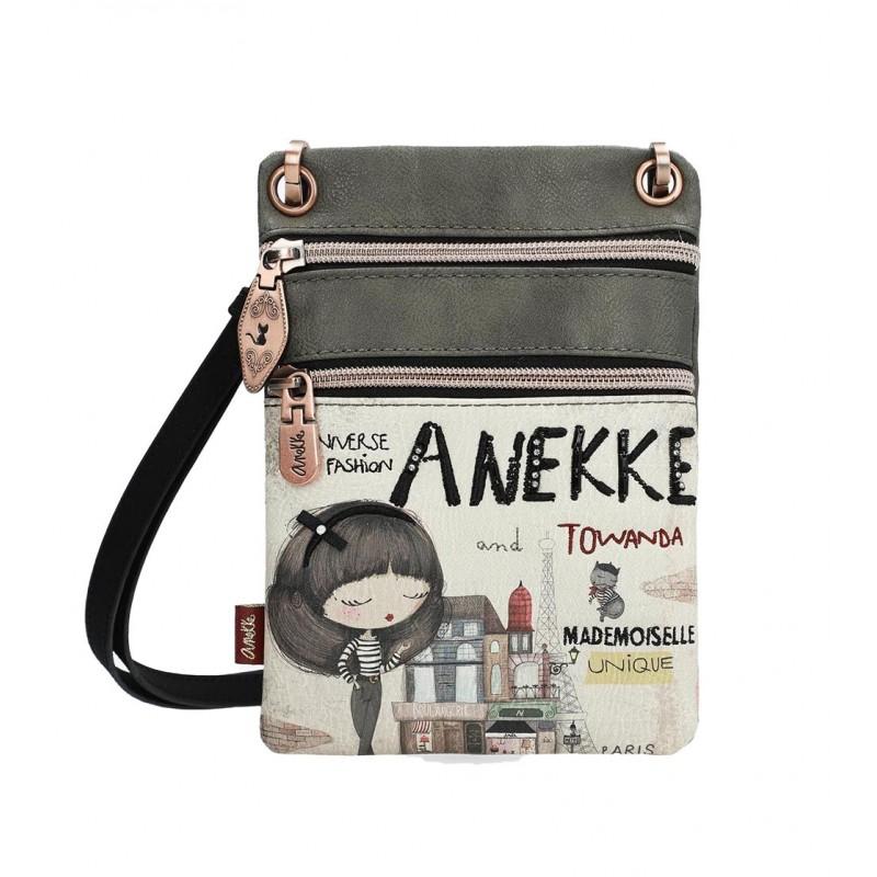 Mini Tracolla Anekke Couture Beige