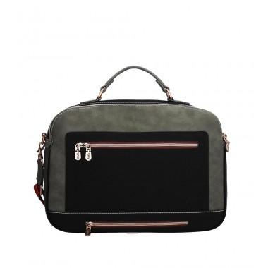Borsa Porta PC Anekke Couture Beige